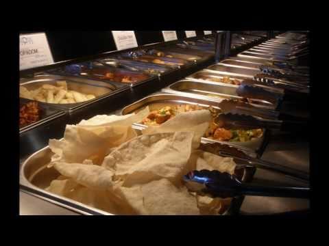 Moza Indian Buffet Slideshow Cambridge HD 1080p