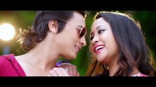 Hami Sanga Sangai Hinda - Melina Rai | Ft. Paul Shah | New Nepali Song 2016