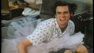 Ace Ventura: Pet Detective (1994) Video