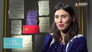 Tânăr de România: Afacerea din plic
