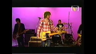 You Am I - 2000-11-xx - The Joint, Channel V