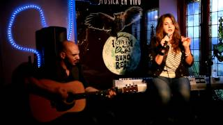 Tired - Adele - Lucía Scansetti