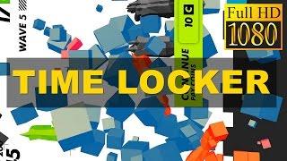 Time Locker - Shooter Game Review 1080P Official Sotaro Otsuka Arcade 2016