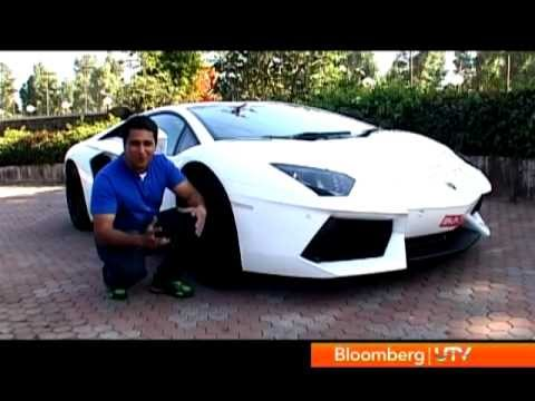 2012 Lamborghini Aventador | Comprehensive Review | Autocar India
