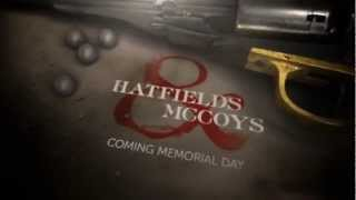 Hatfields & McCoys | Trailer #1