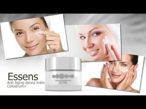 Shiseido muži zpevňující krém na korekci vrásek