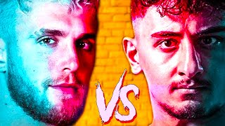 JAKE PAUL VS. KSI's FRIEND [Official Fight Trailer]
