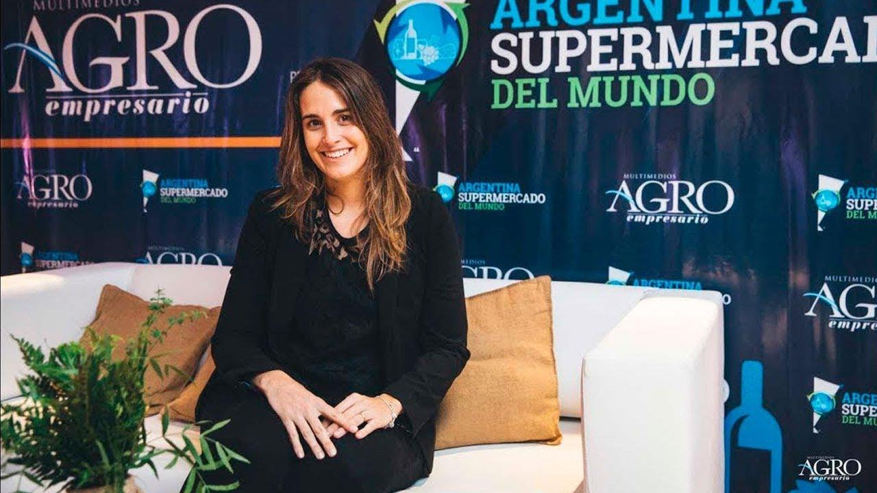 María Belén Rubio - Economista Jefe de Fundación Capital