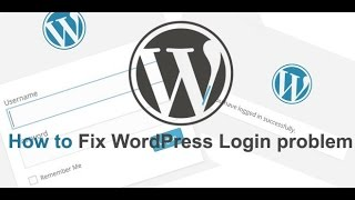 How To Recover WordPress Sign in Password & Username