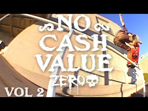 "preview image for Chris Wimer's ""No Cash Value"" Part"