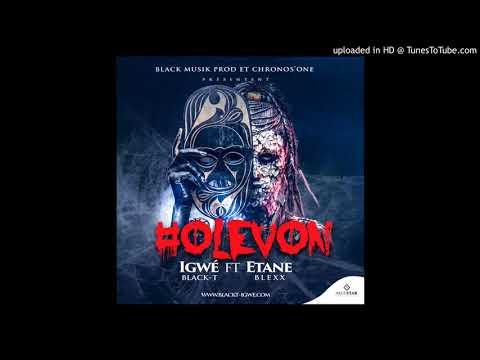 Blackt-igwe feat Etaneblex - Olevon_(Official audio)