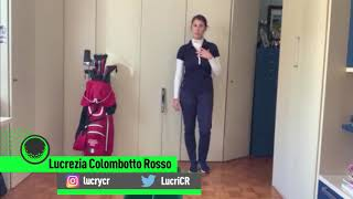 Putting tips : MARCA CLARO Sports