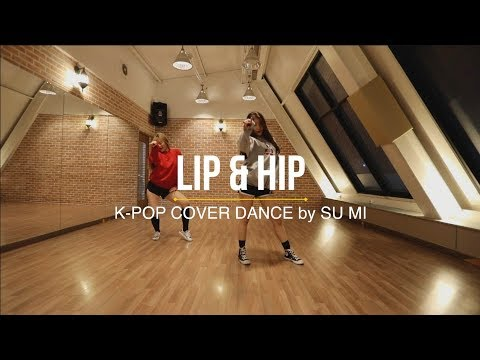 [Cover Dance] HyunA - Lip & Hip, 현아 - Lip & Hip @ TOZ Dance TV