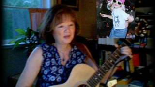 Dreamland, Mary Chapin Carpenter, cover