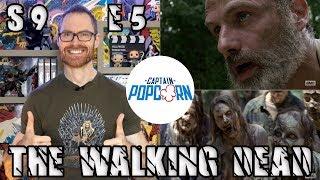 The Walking Dead saison 9 épisode 5 : avis et analyse
