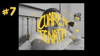 ¿QUÉ ESTÁ PASANDO? : CUARENTENATH #7