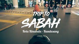 Trip To Sabah (Kota Kinabalu - Kundasang)