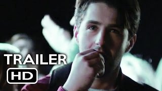 Take the 10 Official Trailer #1 (2017) Josh Peck, Andy Samberg Netflix Comedy Movie HD