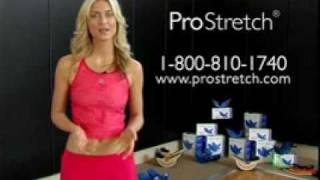 ProStretch Exercises