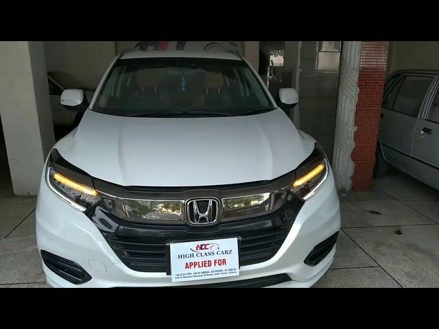 Honda Vezel Hybrid Z Honda Sensing  2018 for Sale in Lahore