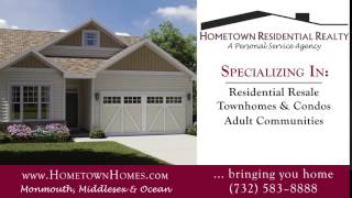 Hometown Residential Realty Aberdeen Township, NJ