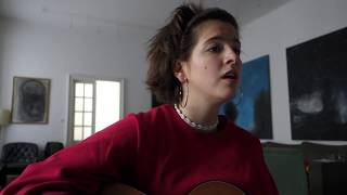 Ida T - I Know, Tom Odell (Cover)