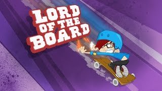 Get Ace - Lord of the Board