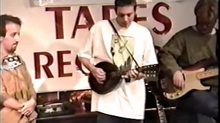 Toad the Wet Sprocket - Come Back Down acoustic from Salt Lake City, UT 2-13-1992