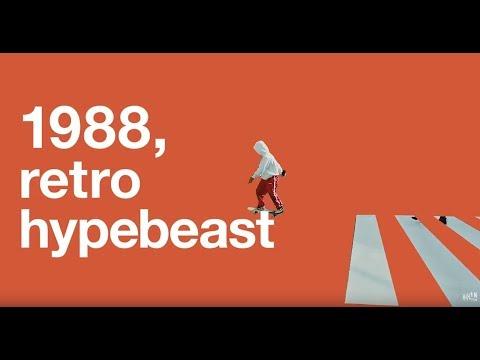 Retro 88 - MadeinTYO