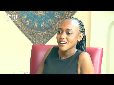Husna From Tanzania Grabs Herself A Kenyan Man (Full Eps)