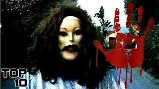 Top 10 Scary Youtube Videos With Hidden Meanings