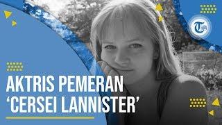 Profil Nell Williams - Memerankan Cersei Lannister dalam season 5 Game of Thrones