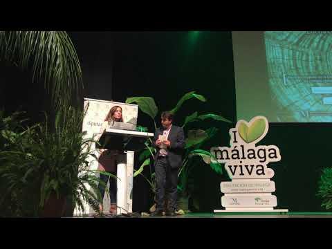 I Edición Premios Málaga Viva