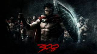 300 OST - To Victory (High Quality Mp3 Stereo)