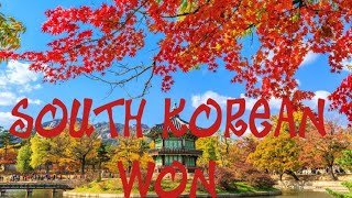 South Korean Won (KRW) Bitcoin And Currency Exchange Rates | 대한민국 원 (KRW) 비트 코인 환율