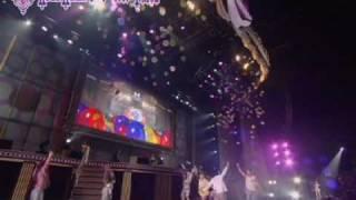 """倖田來未 / DVD """"KODA KUMI LIVE TOUR 2009 TRICK"""" Digest"""