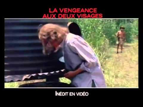 La vengeance aux deux visages (1983) bande annonce