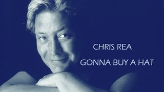 CHRIS REA - GONNA BUY A HAT - LIVE IN SYDNEY 1987