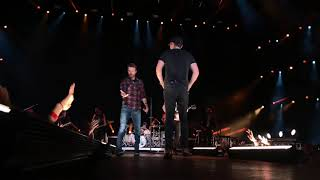 Brothers Osborne W\Dierks Bentley  Burning Man