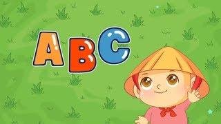 ABC New Song - Bé Học Bảng Chữ Cái Tiếng Việt Qua Bài Hát | Nhạc Thiếu Nhi Hay 2019 - Voi TV