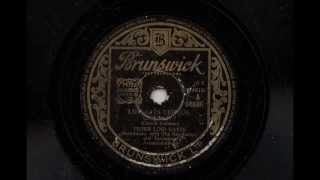 Peter Lind Hayes ' Life Gets Teejus, Don't It'  1948 78 rpm