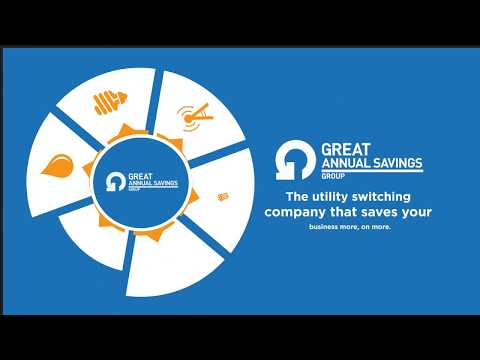 Why Great Annual Savings?