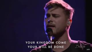 Gambar cover Here As In Heaven (w Spontaneous Worship) // Cory Asbury, Bethel Music