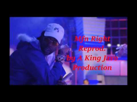 2 Chainz - MFN Right (Instrumental)