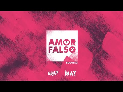 Amor Falso - Glazba,  May Seven (bootleg)