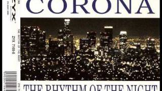 Corona - The Rhythm Of The Night (Original Extended version)