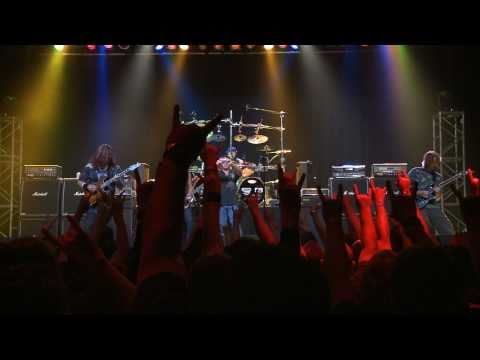 FUTURES END - Terrors of War - LIVE! Progpower USA X Showcase!