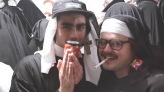 Kicking the Habit - The Saxons (Music Video)