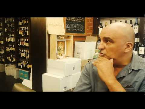 Sommelier en Bicicleta - Vinoteca Mr. Wine.