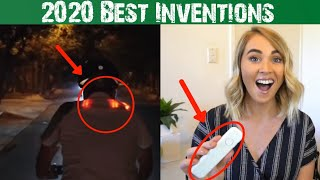 These 3 Inventions Are Changing The World | Most Innovative Gadgets Of Year 2020 (Hindi)